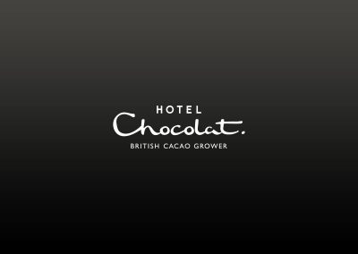 Hotel Chocolat – Black Friday