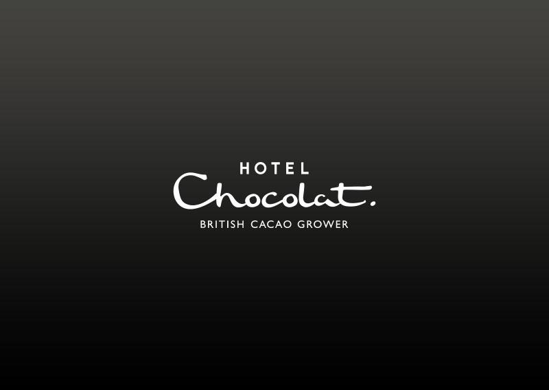 Hotel Chocolat – Black Friday